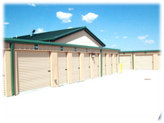 Photo Of The J U0026 S Storageu0027s Secure Storage Units